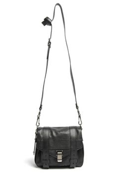 Cute as can be - the Proenza Schouler PS1 Pouch