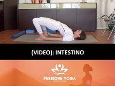 Intestino: le 5 posizioni yoga per regolarizzarlo - YouTube