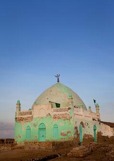 http://www.greeneratravel.com/  Zeila, Somalia