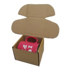 Postal Mug Boxes, ideal for sending out standard sized mugs. Packability is an established packaging supplier, providing packaging items such as bubble wrap, postal bags, corrugated rolls and cardboard boxes Packaging Suppliers, Corrugated Box, Bubble Wrap, Box Packaging, Cardboard Boxes, Mugs, Projects, University, Quotes