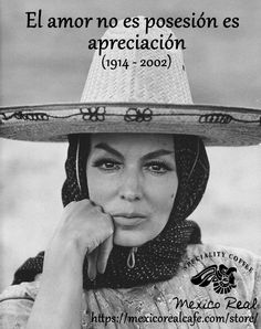 Maria Felix known as the most beautiful face of the mexican cinema would have celebrated her 104th birthday today.  Celebrate  this day drinking Mexico Real Arabica Coffee: https://www.mexico.mx/en/articles/15-things-you-didn-t-know-and-that-will-surprise-you-about-maria-felix?page=117  Enjoy Mexico Real Coffee – Award Winning Specialty Coffee 6 packs x £19.25, €21.91 on Amazon & Ebay. Search by: mexico real café or find us https://mexicorealcafe.com/store/ #MariaFelix #coffeetime…