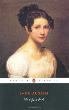Mansfield Park (Jane Austen) ***--