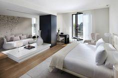Suite 705 at Mandarin Oriental, Barcelona | Flickr - Photo Sharing!