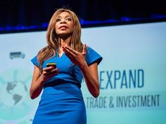 Dambisa Moyo: Is China the new idol for emerging economies? | Video on TED.com