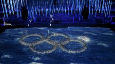 Flakeout! Russia pokes fun at itself, stops Olympic ring from opening
