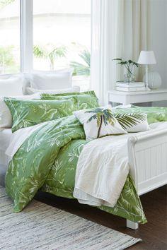 Bedroom, Bedding & Linen - Caprica Duvet Set - EziBuy New Zealand