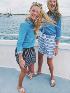 Nantucket is always a good idea