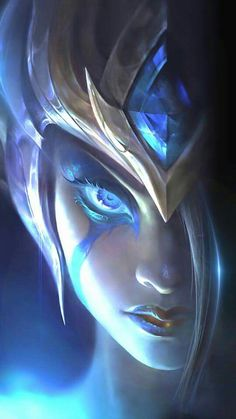 Championship Ashe- I think league of legends champions