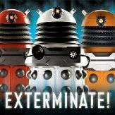 The Daleks are my absolute favorite Doctor Who villains. Here are great gifts for anyone who feels the same. By Celebrate contributor rasudesign. http://www.squidoo.com/doctor-who-dalek-gifts