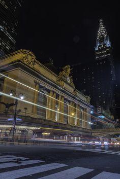 Grand Central Terminal by Alexander Marte #newyorkcityfeelings #nyc #newyork