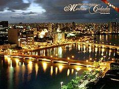 Recife, Brazil.