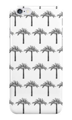 Date Palm Pattern by B.D. Gilley