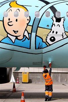 Immagine aggiunta a Tintin su Pinterest - http://www.afnews.info/wordpress/2015/07/14/immagine-aggiunta-a-tintin-su-pinterest/