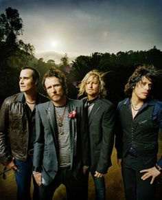 Stone Temple Pilots tour dates and concert tickets in 2020 on Eventful. Get alerts when Stone Temple Pilots comes to your city or bring Stone Temple Pilots t. Scott Weiland, Stone Temple Pilots, Music Love, Music Is Life, Rock Music, My Music, Music Stuff, Pearl Jam, Glam Rock