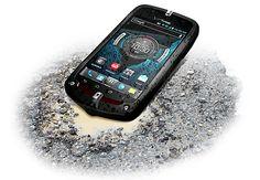 Casio GZ1 Commando 4G LTE (C811) | Verizon Wireless
