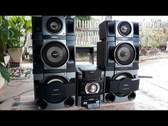 Speaker Plans, Home Studio Music, Hifi Stereo, Speaker Design, Tiny House Design, Audio, House Interiors, Retro, Libra