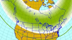 Big solar storm means chance to see Northern Lights in Ohio