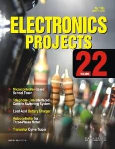 """Electronics projects magazine volume 22 """" giant archive of d Computer Engineering, Electronic Engineering, Electrical Engineering, School Timer, Electronics Projects For Beginners, Hobby Electronics, Electronics Basics, Web Design Quotes, Electronic Circuit Projects"""