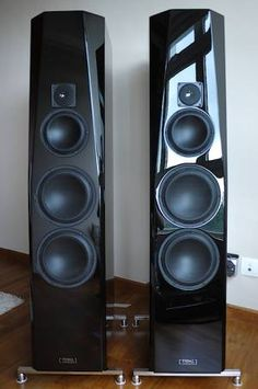 The highend broker, the broker for high-end audio. We are specialist in selling and shipping abroad we sale brands like sonus Faber, Krell, shelter, clearaudio and many more. Big Speakers, Sound Speaker, Wireless Speakers, High End Hifi, High End Audio, Best Smart Home, Audiophile Speakers, At Home Movie Theater, Speaker Design