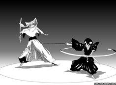 Manga Bleach - Chapter 201 - Page 16