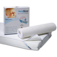 Aerosleep Ανώστρωμα Baby Protect 70x140 Εκ.