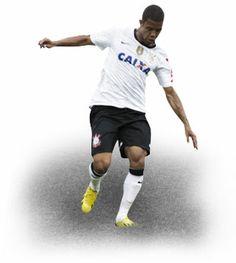 Sport Club Corinthians Paulista - Guilherme Andrade