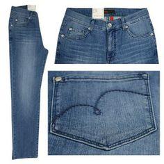 Jeans mit Stil: Gesucht und gefunden