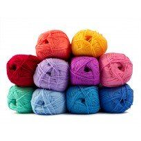 Stylecraft Special DK Medium Colour Pack 10 balls by Deramores Knitting Projects, Crochet Projects, Knitting Patterns, Crochet Patterns, Baby Presents, Spinning Yarn, Granny Square Blanket, Knitting Wool, Yarn Shop