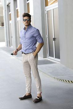 • shirt mens fashion menswear men's fashion mens style Mariano Di Vaio parfaitgentleman •