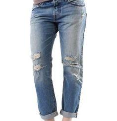 Levis 501 Jeans Damen | eBay