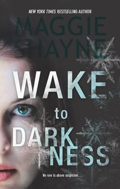 Wake to Darkness by Maggie Shayne | Rachel de Luca, BK#2 | Publisher: Harlequin MIRA | Publication Date: November 26, 2013 | www.maggieshayne.com | #Paranormal Thriller / Romantic Suspense
