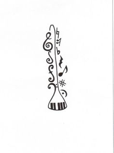 Clarinet.,... Don't want this either but it looks cool