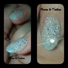 Swarovski crystal pixie. Cute Mood. Liverpool. Pinkies to Tootsies
