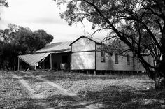 https://flic.kr/p/H8B6Hf | Abandoned Australian Homes