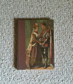 William Shakespeare Address Book by Robert Frederick Ltd. 1993