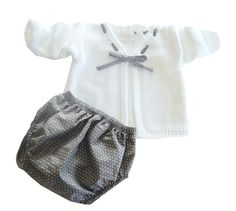 Premier Jours handmade 100% cotton by alma llenas - socute bcn