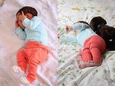 Far and Away: Motherhood, 3 months in