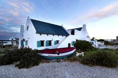 Paternoster Self-Catering Accommodation - Cape West Coast