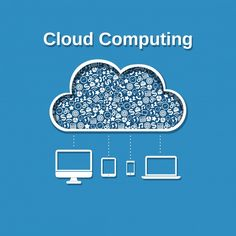 Cloud Computing Pros and Cons Web Development Company, Cloud Computing, My Job, Science And Technology, Supreme, Logo Design, Articles, Clouds, Illustration
