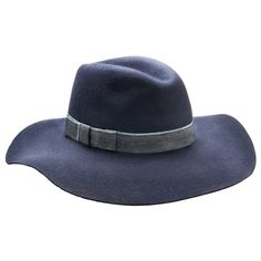 532d3245 Ease the transition from winter to spring with this versatile felt hat from  Christy's in London.