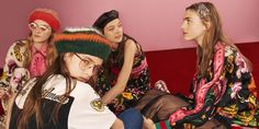 """Gucci Is Launching an Online-Only """"Gucci Garden"""" Collection"""