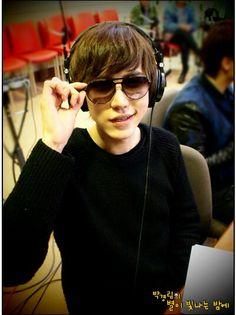 Super Junior - Cho Kyuhyun