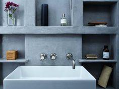 IKB: Ike Kligerman Barkley Architects New York & San Francisco | Journal | Smooth Move: Tadelakt Plaster for Today