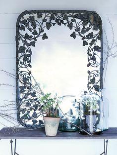 NEW Enchanted Mirror  |  Cox & Cox