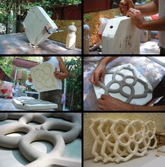 Amazing Eco cooler for a truly green home