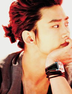 Taecyeon ♡ #Kdrama #2PM #Kpop  WHY ARE YOU SO SEXY?!