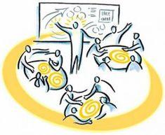 Popular facilitateur de reunion participative