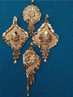 Gold Chain Design, Gold Ring Designs, Gold Earrings Designs, Gold Jhumka Earrings, Gold Choker, Gold Necklace, Designer Jewellery, Gold Jewellery Design, Gold Pendants For Men