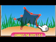 Learn 1 2 3 connects the dots - MavoTV   #mavotv #youtube #channel #kids #babies #learning #entertainment #fun #family #happy #familytime #cartoon #funny #viseogame #siblings #love #smile #care  #kids #kid #instakids #TagsForLikes #child #children #childrenphoto #love #cute #adorable #instagood #young