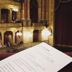 Love the #Brindisi 😊 #latraviata #luckytiming #budapestbreak #operanights Instagram Widget, Budapest, Opera, Night, Opera House